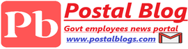 Postal Blog